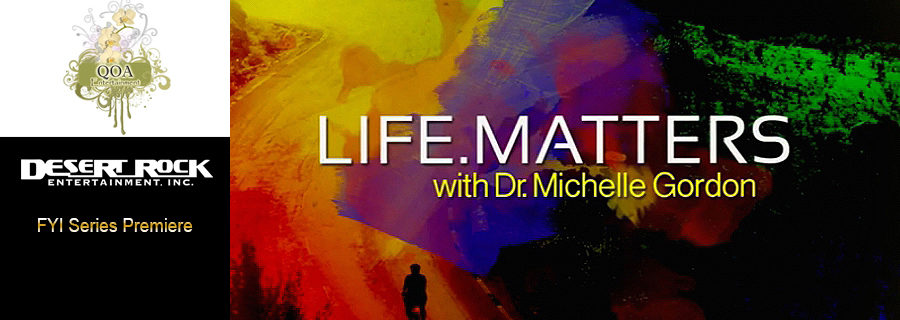 Life Matters Launches on FYI