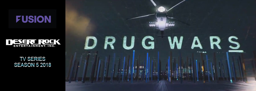 DRUG WARS HITS #1