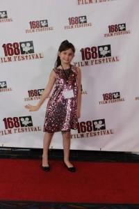 Director Rachel Lowry